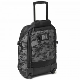 OAKLEY UTILITY CABIN TROLLEY Blackout OS
