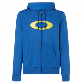 OAKLEY ELLIPSE FZ HOODIE ELECTRIC SHADE L - 461644-66X-L
