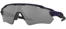 SPORTOVNÍ BRÝLE - OAKLEY RADAR EV PATH -INFINITE HERO COLLECTION - MATTE SHADOW CAMO ELECTRIC PURPLE / PRIZM BLACK - OO9208-A238