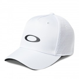 OAKLEY BG GAME CAP White OS - 912036-100