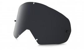 Oakley Mayhem™ Pro MX Replacement Lenses /dark gray - 100-744-002