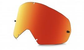 Oakley Mayhem™ Pro MX Replacement Lenses /fire iridium - 100-744-005