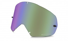Oakley Mayhem Pro MX Replacement Lenses /prizm mx jade iridium - 100-744-009