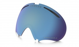 Oakley A Frame 2.0 Replacement Lenses Prizm Snow Sapphire Iridium - 101-244-004