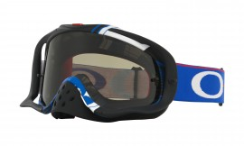 Oakley Crowbar MX Ryan Dungey Signature Series White/dark gray - OO7025-42