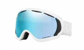 Oakley Canopy  Factory Pilot Whiteout Snow Goggle Factory Pilot Whiteout/prizm snow sapphire iridium - OO7047-56