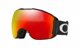 Oakley Airbrake® XL Snow Goggle Jet Black/prizm snow torch iridium - OO7071-02