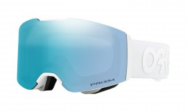 Oakley Fall Line Factory Pilot Whiteout Snow Goggle Factory Pilot Whiteout/prizm snow sapphire iridium - OO7085-14