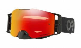 Oakley Front Line MX Goggle Factory Pilot Blackout/prizm mx torch - OO7087-09