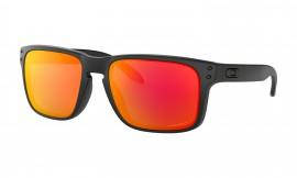 Oakley Holbrook™ Matte Black/prizm ruby - OO9102-E255