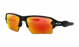 Oakley Flak 2.0 XL Black Camo Collection Black Camo/prizm ruby - OO9188-8659