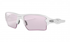 Oakley Flak® 2.0 XL Polished White/prizm low light - OO9188-8859