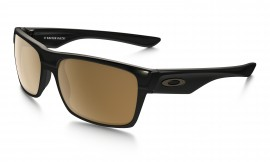 Oakley TwoFace™ Polished Black/dark bronze - OO9189-03