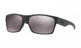 Oakley TwoFace™ Covert Collection Matte Black/prizm daily polarized - OO9189-26