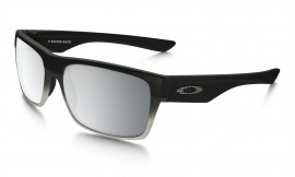 Oakley TwoFace™ Machinist Collection Matte Black/chrome iridium - OO9189-30