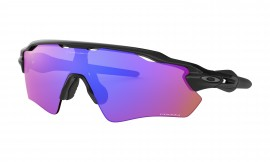 Oakley Radar EV Path Polished Black/prizm trail - OO9208-04