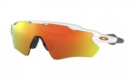 Oakley Radar EV Path Polished White / fire iridium - OO9208-16