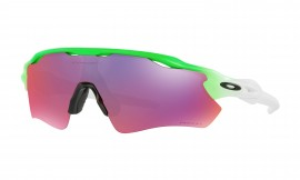 Oakley Radar® EV Path® Green Fade Edition Green Fade/prizm road - OO9208-41