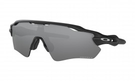 Oakley Radar EV PRIZM  Black Polarized Matte Black/prizm black polarized - OO9208-5138