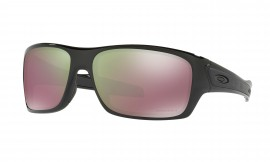 Oakley Turbine™ Polished Black/prizm shallow water polarized - OO9263-13