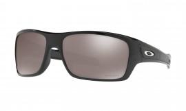 Oakley Turbine™ Polished Black/prizm black polarized - OO9263-4163