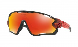 Oakley Jawbreaker Ruby Fade Collection Ruby Fade/prizm ruby - OO9290-2331