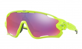 Oakley Jawbreaker Retina Burn Collection Retina Burn/prizm road - OO9290-2631