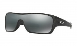 Oakley Turbine™ Rotor Ghost Text/black iridium - OO9307-02