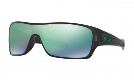 Oakley Turbine Rotor Black Ink/jade iridium - OO9307-04