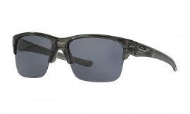 Oakley Thinlink Smoke/gray - OO9316-01