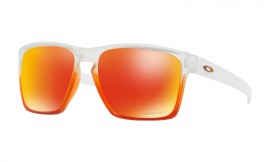 Oakley Sliver™ XL The Mist Collection Ruby Mist/prizm ruby - OO9341-2757