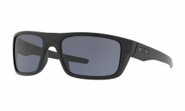 Oakley Drop Point Matte Black / Grey - OO9367-0160