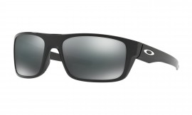 OAKLEY Drop Point - POLISHED BLACK / BLACK IRIDIUM - OO9367-0260