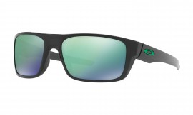 Oakley Drop Point Black Ink/jade iridium - OO9367-0460