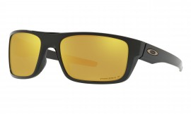 Oakley Drop Point� Midnight Collection Polished Black/prizm 24k polarized - OO9367-2160