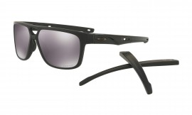 Oakley Crossrange™ Patch Matte Black/prizm black - OO9382-0660