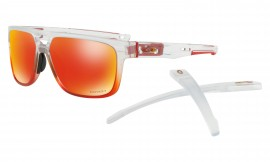 Oakley Crossrange™ Patch The Mist Collection Ruby Mist/prizm ruby - OO9382-0860