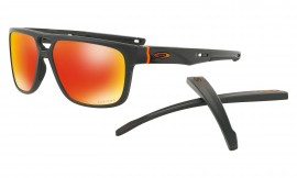 Oakley Crossrange™ Patch Aero Flight Collection Matte Carbon/prizm ruby - OO9382-0960