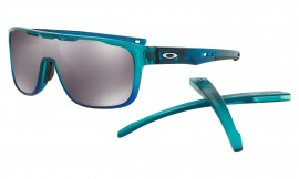 Oakley Crossrange™ Shield The Mist Collection Arctic Mist/prizm black - OO9387-0831