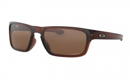 Oakley Sliver® Stealth POLISHED ROOT BEER/prizm tungsten - OO9408-0256