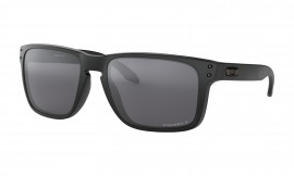 Oakley HOLBROOK™ XL PRIZM™ BLACK POLARIZED Matte Black/prizm black polarized - OO9417-0559